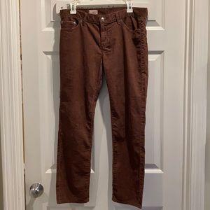 Gap - Brown Corduroy Pants